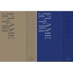 아스트로 (ASTRO) - BLUE FLAME (6TH 미니앨범)(BOOK VER. + STORY VER.)