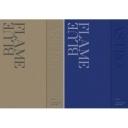 (쇼케이스)아스트로 (ASTRO) - BLUE FLAME (6TH 미니앨범)(BOOK VER. + STORY VER.)