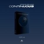 빅톤 (VICTON) - CONTINUOUS (6TH 미니앨범) DARK VER.