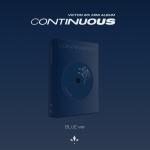 빅톤 (VICTON) - CONTINUOUS (6TH 미니앨범) BLUE VER.
