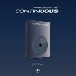빅톤 (VICTON) - CONTINUOUS (6TH 미니앨범) LIGHT VER.