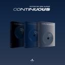 (사인회/세트) 빅톤 (VICTON) - CONTINUOUS (6TH 미니앨범) ] (DARK Ver./ BLUE Ver./ LIGHT Ver. = 3종 세트)