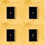 몬스타엑스 (MONSTA X) - FANTASIA X (미니앨범) [ 1 + 2 + 3 + 4 = SET]