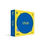 AB6IX (에이비식스) - VIVID (2ND EP) (V VER.)
