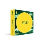 AB6IX (에이비식스) - VIVID (2ND EP) (I VER.)