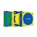 AB6IX (에이비식스) - VIVID (2ND EP) (V + I + D VER. = 세트)