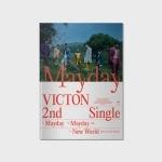 빅톤 (VICTON) - MAYDAY (2ND 싱글앨범) (Venez ver.)