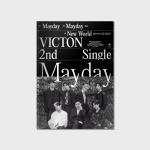 빅톤 (VICTON) - MAYDAY (2ND 싱글앨범) (m'aider ver.)