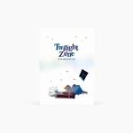 하성운 - TWILIGHT ZONE (3RD 미니앨범) (White ver.)