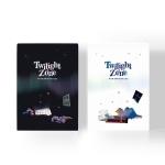 하성운 - TWILIGHT ZONE (3RD 미니앨범) (Black ver. + White ver. = 세트)