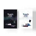 (사인회)하성운 - TWILIGHT ZONE (3RD 미니앨범) (Black ver. + White ver. = 세트)