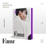 한승우 - Fame (1st 미니앨범) SEUNG ver.