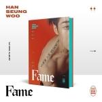 한승우 - Fame (1st 미니앨범) WOO ver.