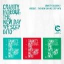 (세트)CRAVITY (크래비티) - HIDEOUT: THE NEW DAY WE STEP INTO (CRAVITY SEASON2.) (VER.1 + VER 2 + VER 3 = 세트)
