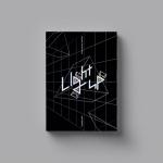 업텐션 (UP10TION) - LIGHT UP (9TH 미니앨범)(LIGHT HUNTER Ver.)