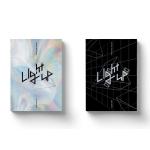 업텐션 (UP10TION) - LIGHT UP (9TH 미니앨범)(LIGHT SPECTRUM + LIGHT HUNTER Ver)