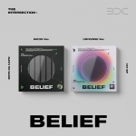 BDC - THE INTERSECTION : BELIEF (1ST EP) (MOON + UNIVERSE Ver.)