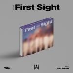 위아이 (WEI) - IDENTITY : FIRST SIGHT (1ST 미니앨범) (WE Ver.)