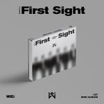 위아이 (WEI) - IDENTITY : FIRST SIGHT (1ST 미니앨범) (i Ver.)