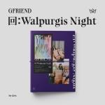 여자친구 - 回:Walpurgis Night (My Girls Ver.) [신나라특전 포토엽서 3종(미공개 단체 이미지) 증정]
