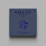 AB6IX (에이비식스) - SALUTE (3RD EP) (ROYAL Ver.)