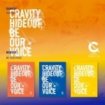 CRAVITY (크래비티) - CRAVITY SEASON3. [HIDEOUT: BE OUR VOICE](Ver.1+2+3)