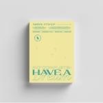 AB6IX (에이비식스) - 4TH EP MO` COMPLETE : HAVE A DREAM (DREAM Ver.)