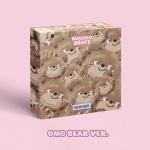 오마이걸 (OH MY GIRL) - Dear OHMYGIRL (8TH 미니앨범) (OMG VER.)