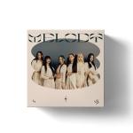 에버글로우 (EVERGLOW) - 3rd Single Album [LAST MELODY](First Memoir ver.)