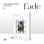 한승우 - Fade (2ND 미니앨범) (In ver.)