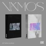 오메가엑스 (OMEGA X) - 1ST MINI ALBUM [VAMOS](O + X Ver.)