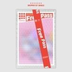 드리핀 (DRIPPIN) - Free Pass (1ST 싱글앨범) (B VER.)