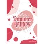 드림캐쳐 - [Summer Holiday] (초회 일반반) (I ver.)