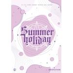 드림캐쳐 - [Summer Holiday] (초회 일반반) (T ver.)