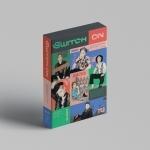 아스트로 - SWITCH ON (8TH 미니앨범) (ON ver.)