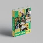 아스트로 - SWITCH ON (8TH 미니앨범) (OFF ver.)