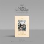 골든차일드 (GOLDEN CHILD) - 2집 [Game Changer] 일반반 (A VER.)