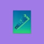 더보이즈 (THE BOYZ) - THRILL-ING (6TH 미니앨범) (KICK Ver.)