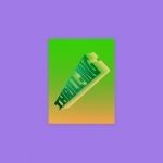 더보이즈 (THE BOYZ) - THRILL-ING (6TH 미니앨범) (SPLASH Ver.)