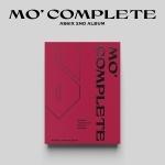 AB6IX (에이비식스) - 2집 [MO' COMPLETE] (S Ver.)