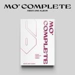 AB6IX (에이비식스) - 2집 [MO' COMPLETE] (I Ver.)