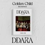 골든차일드 (GOLDEN CHILD) - 2집 리패키지 [DDARA] (A ver.)